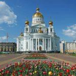 ワールドカップ初戦の地、サランスクってどんな街?