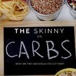 炭水化物の糖質は命に関わる?!驚愕の最新の研究結果!!