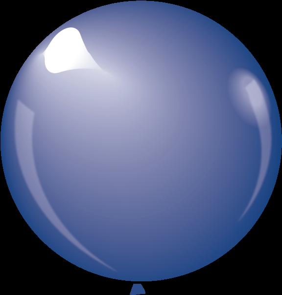 風船のイメージ