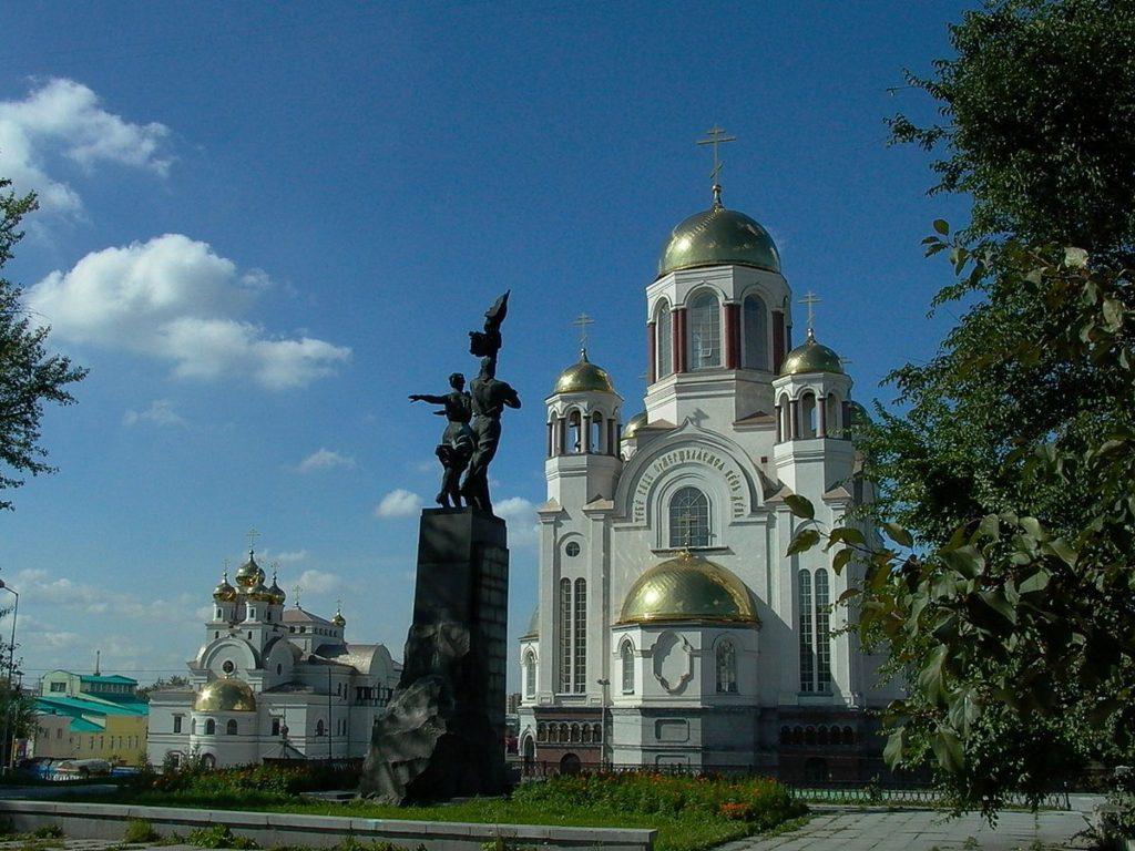 血の上の大聖堂