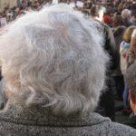 敬老の日とはなんでしょう? 何歳から老人になるのでしょう?